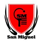 Logo San Miguel Team