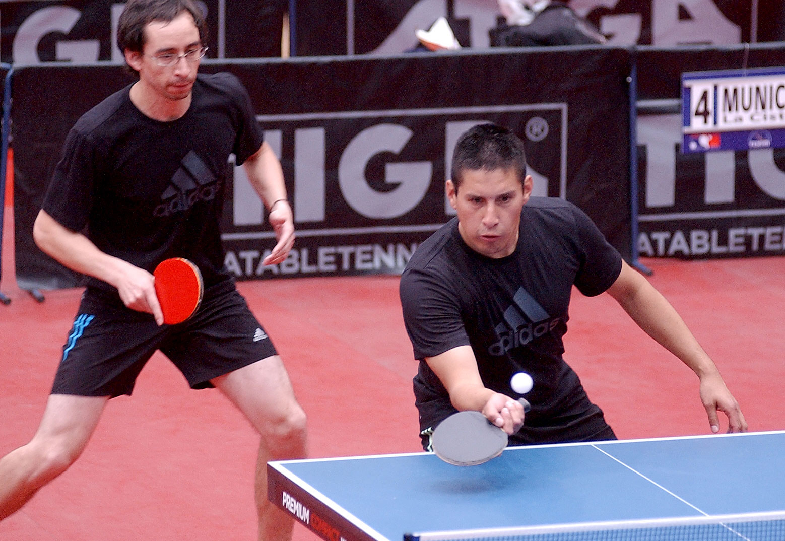 NIKKEI TEAM SE IMPONE A RC SAN MIGUEL